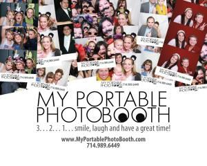 My Portable Photo Booth