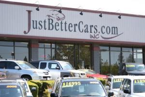 JustBetterCars com