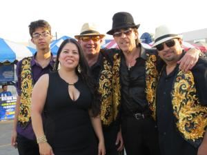 Bilingual Entertainment The Latin Explosion