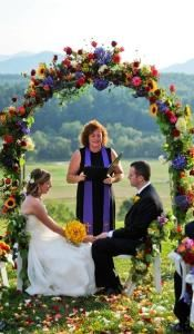 Your Perfect Ceremony by Rev Jacqueline