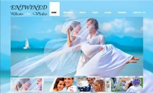 Entwined Wedding Photographer and Videographer Toronto