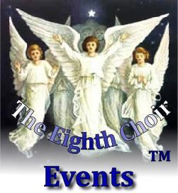 The Eighth Choir Events