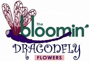 The Bloomin' Dragonfly