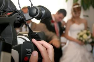 Weddings and Events - Videographer
