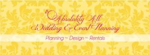 Absolutely All Wedding & Event Planning