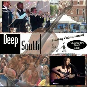Deep South Agency - Boone