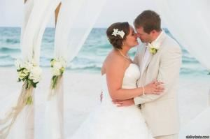 White Sand Weddings