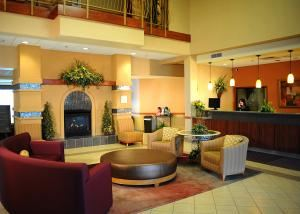 LaQuinta Inn and Suites Airport Plaza Springfield