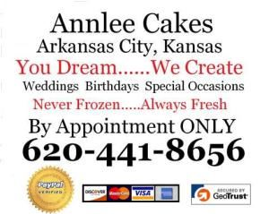 Annlee Cakes