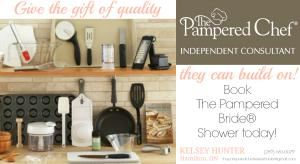 The Pampered Chef - Kelsey Hunter (Independent Consultant)