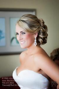 Phairis Bridal Hairstyling & Makeup