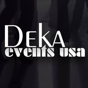 Deka Events Personalized Events
