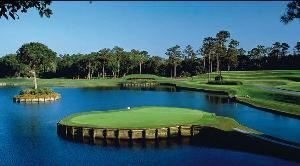 Tournament Players Club At Sawgrass