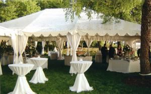 Starlight Wedding And Events at The Inn
