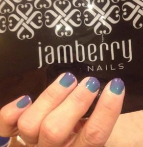 Kimberly Pittman, Independent Consultant with Jamberry Nails