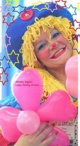 Shimmy Giggles Entertainment