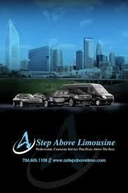 A Step Above Limousines Service