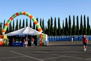 National Event Services - Santa Ana