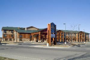 Best Western Plus - Kelly Inn & Suites