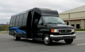 Master Party Bus Rental