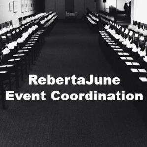 RebertaJune Event Coordination