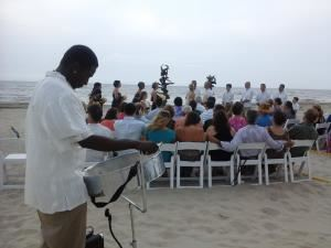 One Love Caribbean Steel Drum Band