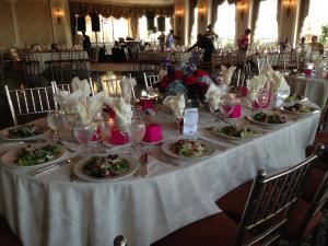 S.A.C. Events Planning Services, LLC - Boston