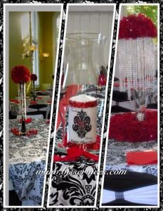 BJ's Table Linen Services and More, LLC - Charleston