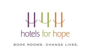 Hotels for Hope