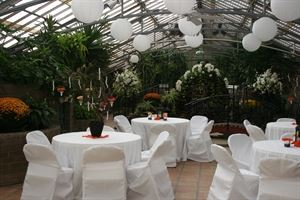 The Conservatory at Morrison Floral Company