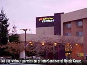 Holiday Inn Express Union City (San Jose)
