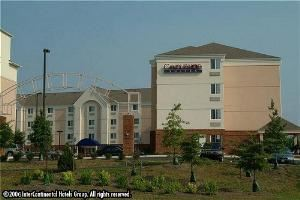 Candlewood Suites - Sterling