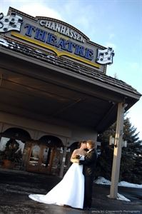 Chanhassen Dinner Theatres Wedding Receptions and Meetings