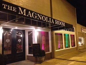 The Magnolia Room
