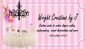 Wright Creations by J