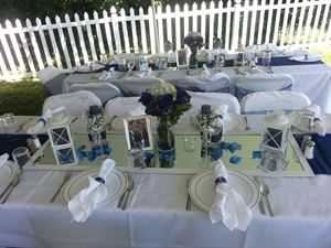 Wedding and Event Planning by KLH