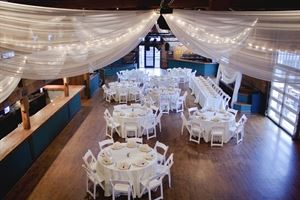 The Freight House Event Center