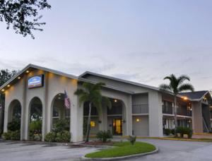 Americas Best Value Inn & Suites  - West Melbourne Florida