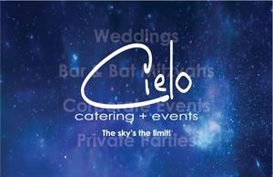 Cielo Catering + Events