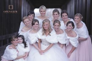 Openview Weddings