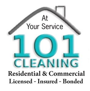 101 Cleaning LLC