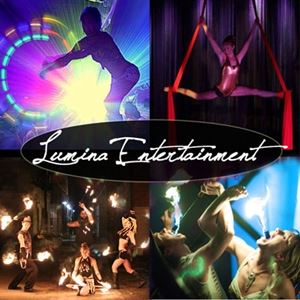 Lumina Entertainment