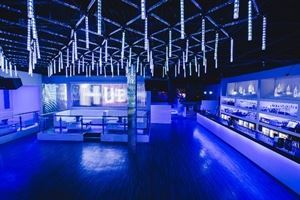 Hue Nightclub and Lounge