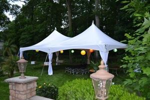 Dayna's Party rentals and Catering