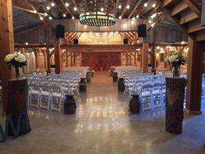 Hollow Hill Event Center
