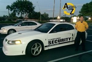 A to Z Security Services, LLC