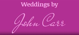 Weddings By John Carr