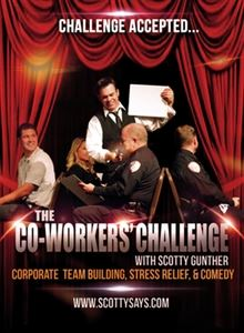 The Co-Workers Challenge