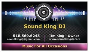 Sound King DJ