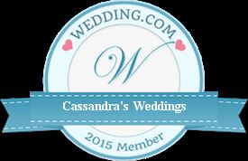 Cassandra's Weddings